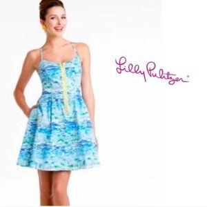 Lilly Pulitzer Dress 0